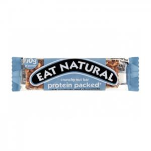 Proteinbar GLUTENFRI 12x45g Eat Natural