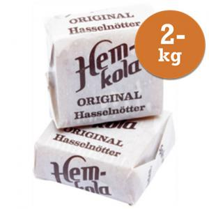 Hemkola Original 1x2kg Candy People
