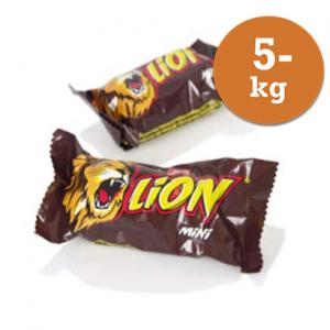 Lion Mini 1x5kg Candy People
