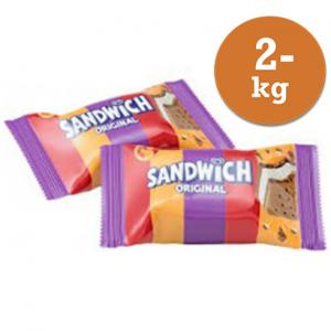 Sandwich 1x2kg Candy People