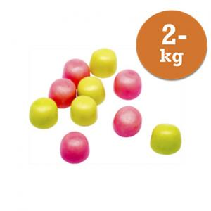 Vattenmelons Toppar 1x2kg Candy People