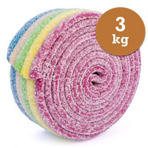 Regnbågs Rolls 1x3kg Candy People