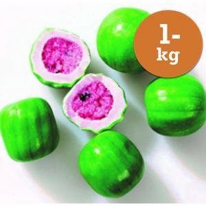 Meloner Fizzy Gum 1x1kg Cab Candinavia