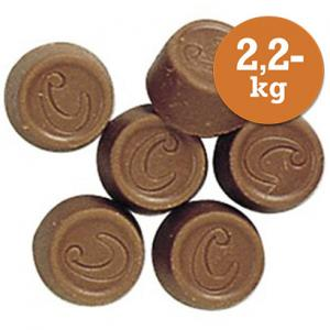 Center Orginal 1x2,2kg Cloetta