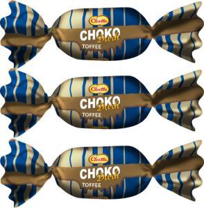 Choko Dark 1x3kg Cloetta
