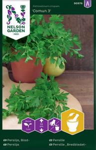Persilja Premium Nelson Garden