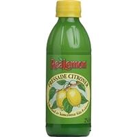 Citron Pressad 3x250ml Realemon