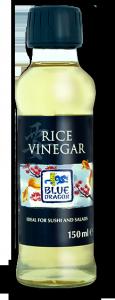 Japansk Risvinäger Blue Dragon 3x150ml