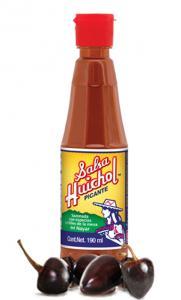 Hot Sauce 24x190ml Huichol