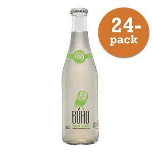 Lime/Mynta Soda 24x355ml BUHO