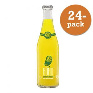 Mango/Passion Soda 24x355ml BUHO