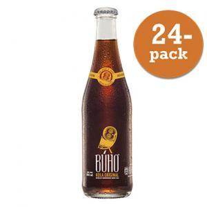 Kola Soda 24x355ml BUHO