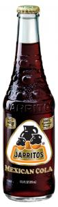 Cola Soda 24x370ml Jarritos