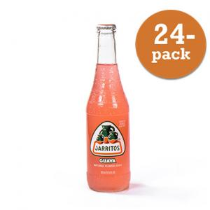 Guava Soda 24x370ml Jarritos