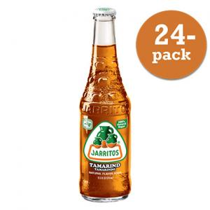 Tamarind Soda 24x370ml Jarritos