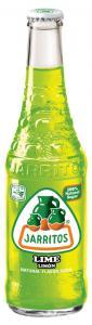 Lime Soda 24x370ml Jarritos