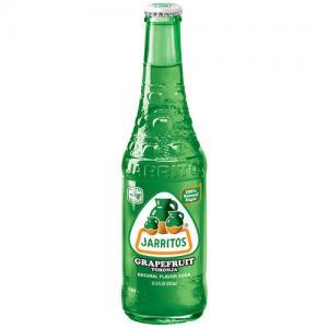 Grapefrukt Soda 24x370ml Jarritos