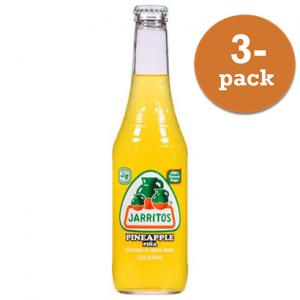 Ananas Soda 3x370ml Jarritos