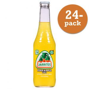 Ananas Soda 24x370ml Jarritos