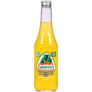 Ananas Soda 24x370ml Jarritos