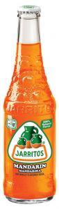 Mandarin Soda 24x370ml Jarritos