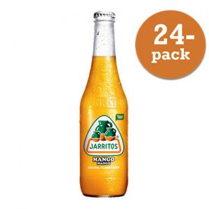 Mango Soda 24x370ml Jarritos