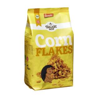 Cornflakes EKO Glutenfri 6x325g Bauck Hof