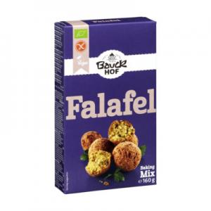 Falafelmix EKO Glutenfri 2x160g Bauck Hof