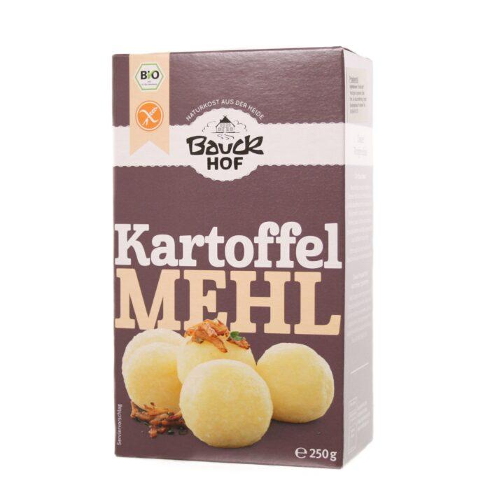 Potatismjöl Eko 6x250g Bauck Hof