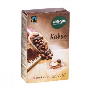 Kakao Eko 10x125g Naturata