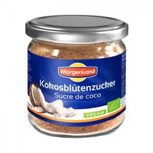 Kokossocker Eko 2x200g Morgenland
