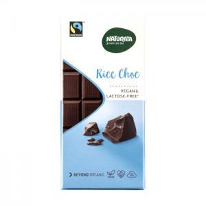 Choklad Eko 12x100g Naturata