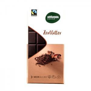 Choklad Mörk Eko 12x100g Naturata