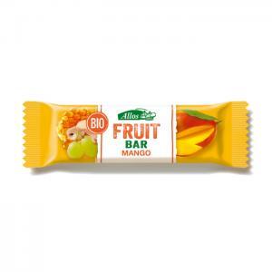 Fruktbar Mango Eko 25x30g Allos