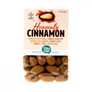 Heavenly Cinnamon Eko 10x150g Terrasana