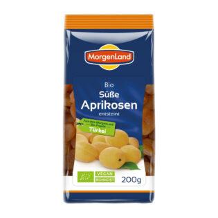 Aprikoser Eko 2x200g Morgenland