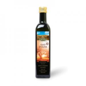 Olivolja Eko 2x500ml La Bio Idea