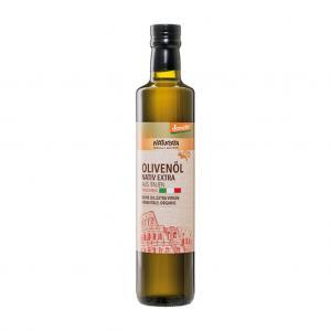 Olivolja Kallpressad Eko 2x500ml Naturata