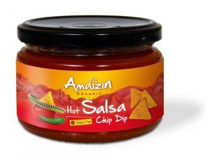Salsa Chip Dip Stark Eko 2x220g Amaizin
