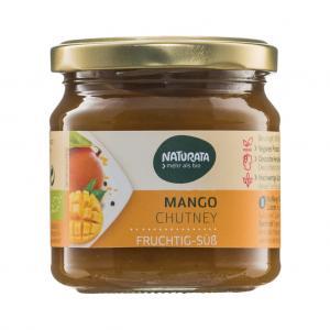 Mangochutney Eko 2x225g Naturata