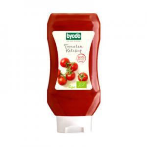 Ketchup Eko 2x300ml Byodo