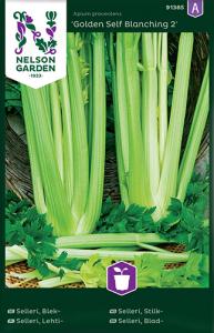 Blekselleri Premium Frö Nelson Garden