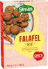 Falafelmix Stark 12x200g Sevan