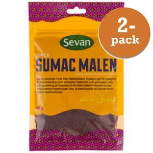 Sumac Malen 2x50g Sevan