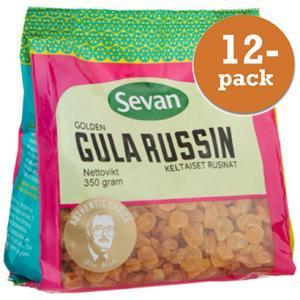 Gula Russin 12x350g Sevan