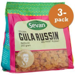 Russin Gula 3x350g Sevan