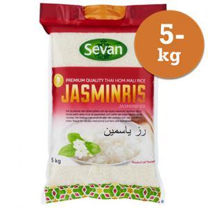 Jasminris 5kg Sevan