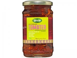 Tomater Soltorkade 12x290g Sevan