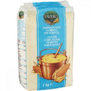 Majsmjöl Extra Fin 10x1kg Favero