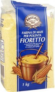 Majsmjöl Fin 2x1kg Favero
